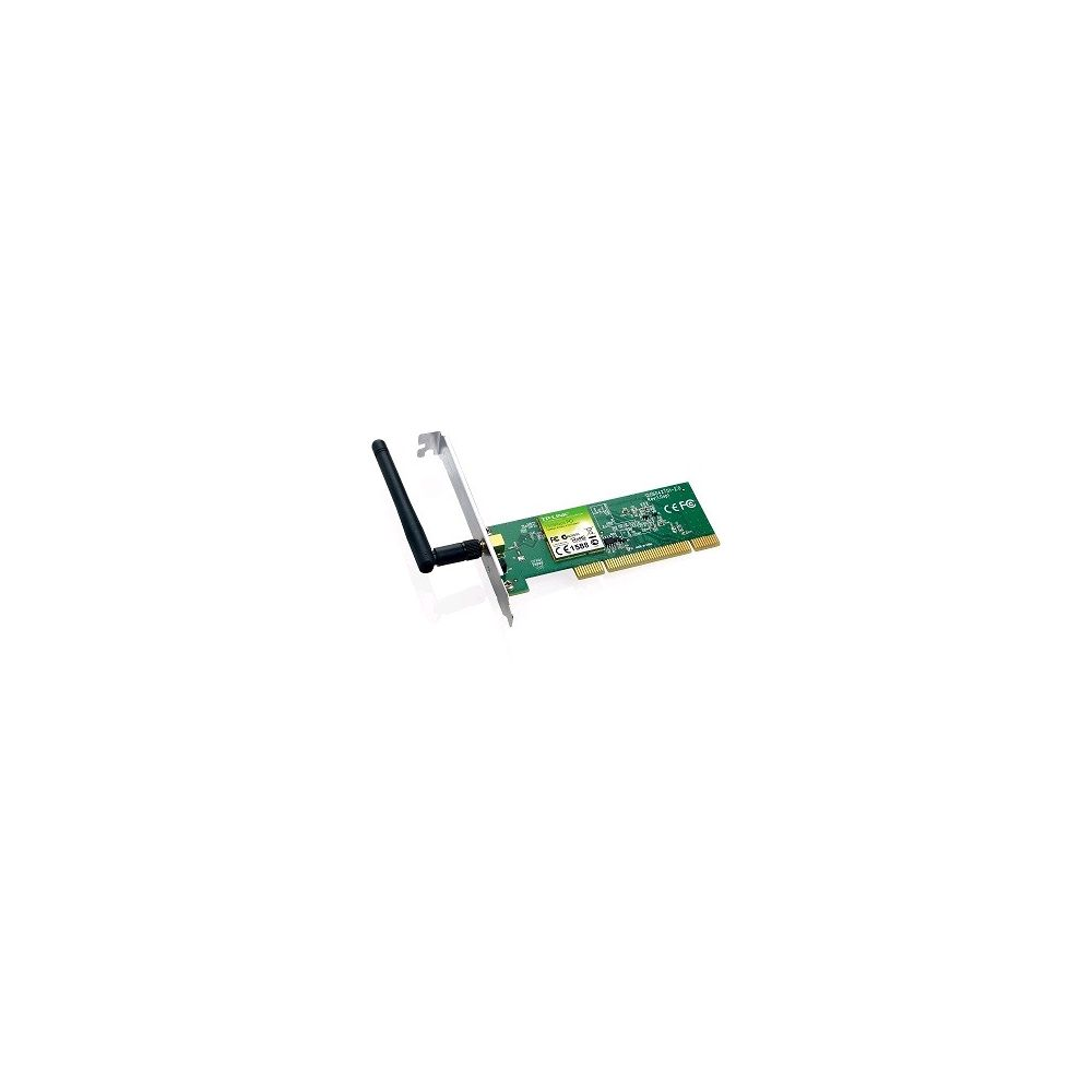 Rede  Wireless N PCI de 150Mbps TL-WN751ND - TP-LINK