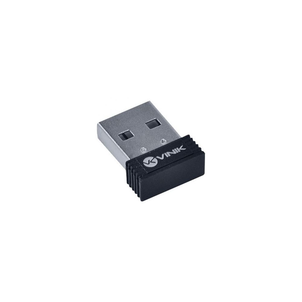 Adaptador Wireless USB Nano 3 DBI 150 MBPS WNA150 - Vinik