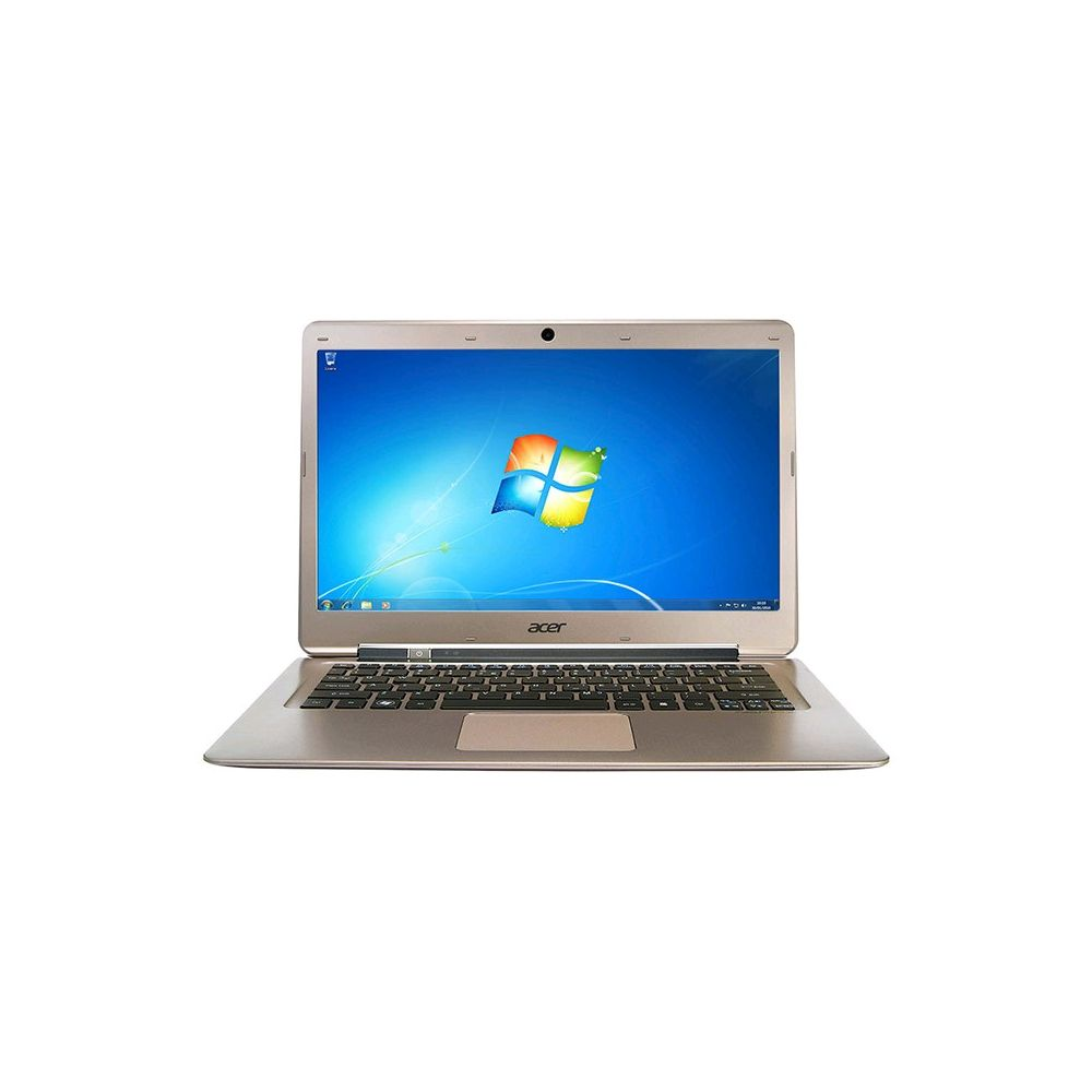 Ultrabook S3-391-6632 c/ Intel Core i3  4GB 320GB LED 13,3 Windows 7 Home Basic