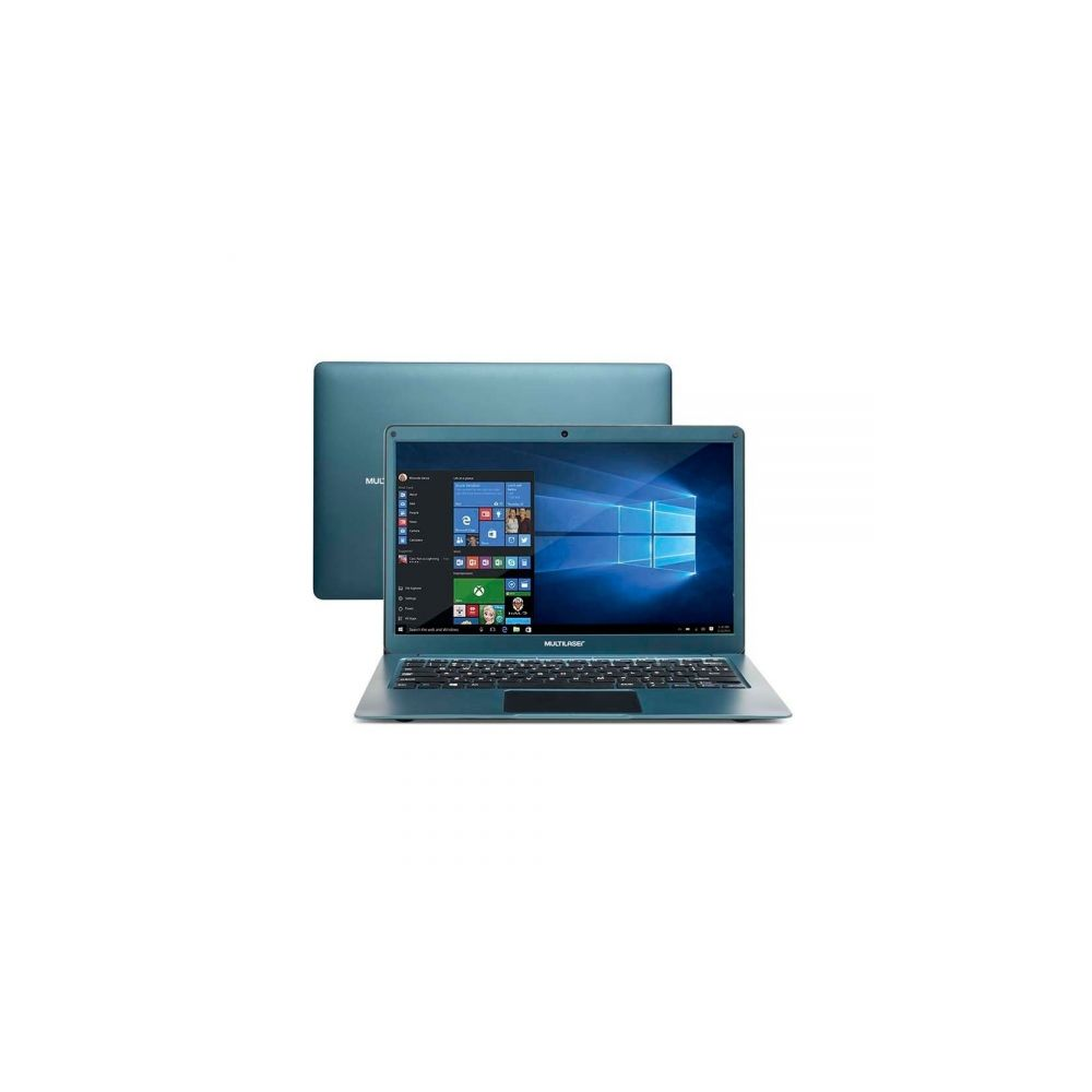 Notebook Legacy Air Intel Celeron, 4GB, 32GB, 13.3