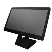 "Monitor Touch Screen 15.6"" LCD VGA GPP156N12002X3 - POStech"