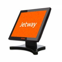 "Monitor Touch Screen 15"" Jetway LCD JMT-330 - Tanca"
