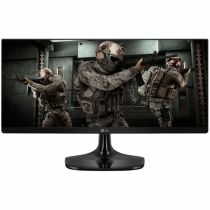 Monitor Gamer UltraWide 25'' LED IPS Full HD 25UM58G - LG