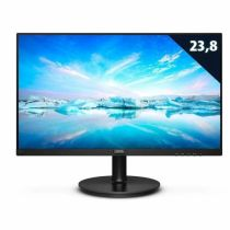 Monitor Led 23,8'' Led Full HD 1920 x 1080 242V8A - Philips
