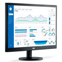Monitor 21,5'' LED Full HD E2270swhen HDMI Vesa - AOC