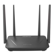 Roteador Wireless ACtion 1200 867Mbps 4 Antenas - Intelbras