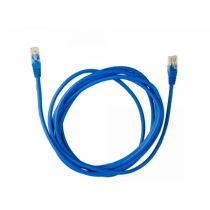 Cabo de Rede CAT.5E 5m Azul PC-ETHU50BL - Plus Cable