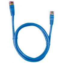 Cabo de Rede 2.5MT Azul PC-ETHU25BL - Plus Cable