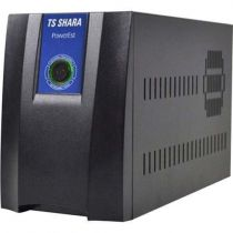 Estabilizador Powerest 1500 VA Bivolt Preto 9009 - TS-Shara