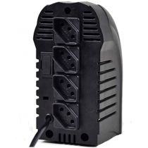 Estabilizador Powerest 500Va Bivolt 9016 - TS-Shara