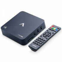 Receptor Smart TV Box 4K Android STV2000 - Aquario