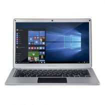 Notebook Legacy Air Intel Dual Core Windows 10 - Multilaser