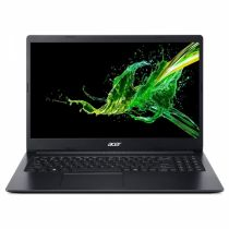 Notebook Aspire 3 Celeron 4GB 1TB Linux Preto - Acer