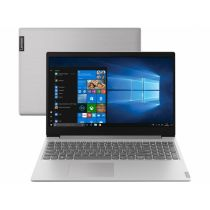 Notebook Ideapad S145 81XM0002BR Core I3 4GB 1TB - Lenovo