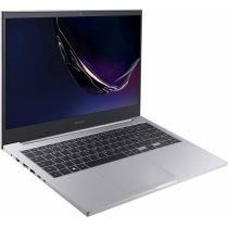 "Notebook E20 Intel Celeron 4GB 500GB 15,6"" Prata - Samsung"