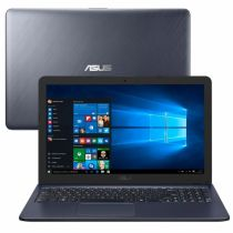 Notebook Core i3 4GB 1TB W10 90NB0HF7-M46990 - Asus