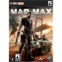 Game: Mad Max - PC
