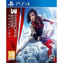Game EA Sports Mirror's Edge Catalyst - PS4