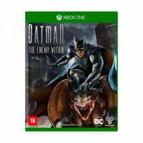 Game: Batman: The Enemy Within - Xbox One