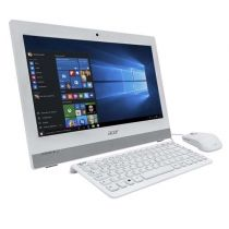 Computador Acer All in One Intel Pentium Quad Core 4GB 500GB