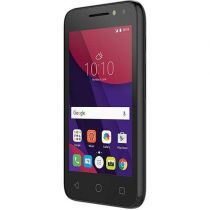 "Smartphone Alcatel One Touch PIXI4 4034, 4"", 8 GB, Dual Chip, Android 6.0, Dual"