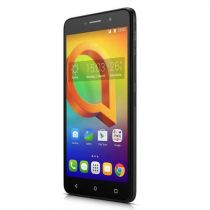 Smartphone Alcatel A2 Xl HD Preto, Tela 6POL HD, Memoria 16GB, Cameras Com Flash 13MP+ 8M