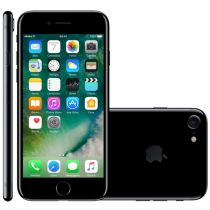 "iPhone 7 32GB 12MP 4G Tela 4.7"" Preto MN8X2BR/A - Apple"