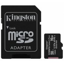 Memória Micro Sd 16GB - Kingston