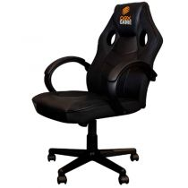 Cadeira Gamer Chair Preto GC200 - Oex