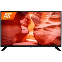 TV 43 Polegadas TL018 Full HD - Multilaser