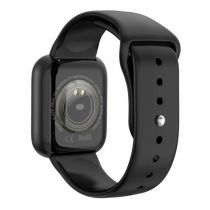 Smartwatch Inteligente ACE BT 4.0 Preta PS300 - OEX