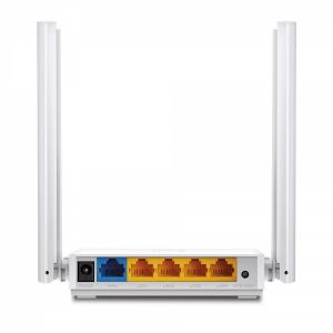 Roteador Wireless Dual Band AC750 Archer C21 Branco - TP-Link