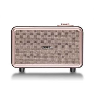 Retro Bluetooth Speaker Presley - Pulse