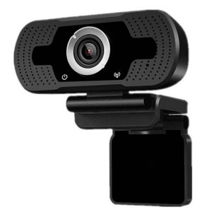 Webcam Full HD 1080P 30FPS USB S75 - Chip Sce