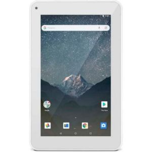 "Tablet 7"" M7S GO 16Gb Branco NB317 - Multilaser"