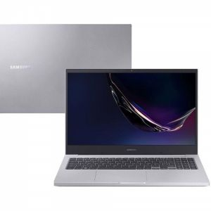 "Notebook E30 15,6"" I3 4Gb 1Tb Windows 10 Prata - Samsung"
