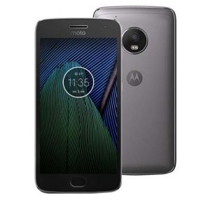 Smartphone Moto G5 Plus TV XT1683 Platinum 32GB, 5.2'', 4G, 12MP, Octa-Core, 2GB RAM - Motorola