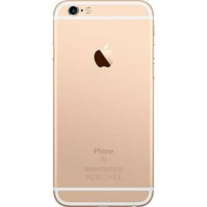 iPhone 6S MN112BR/A 32GB 3D Touch 12MP Dourado - Apple