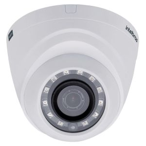 Camera Dome Multi-HD Infravermelho VHD 1120 D G4 - Intelbras