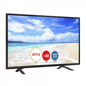 "Smart TV LED 40"" Full HD, Conversor Digital, 2 HDMI, 1 USB, Bluetooth, Wi-Fi, TC-40FS600B - Panasonic"