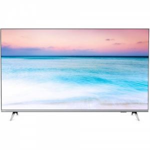 "Smart TV 55"" 4K Ultra HD Dolby Vision 55PUG6654/78 - Philips"