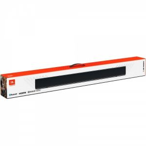 Soundbar Cinema Preto SB110 55W 2.0 - JBL
